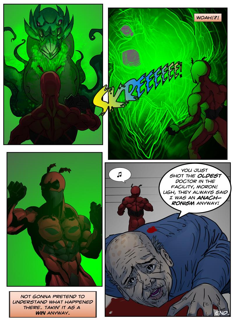 GI Ant - Invasion of the Wraiths 4